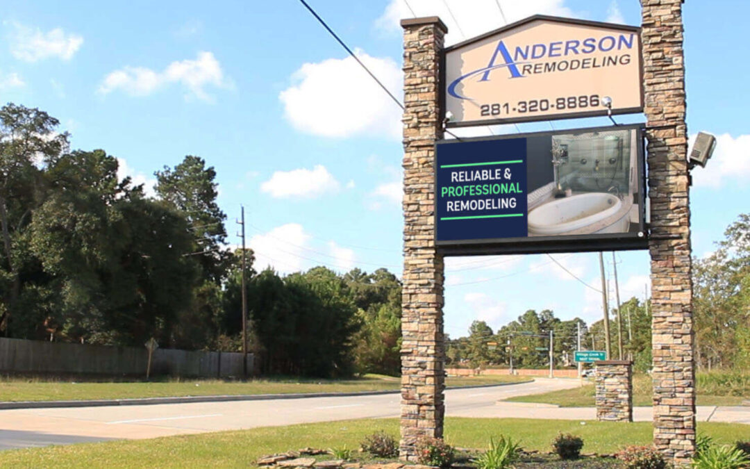 Anderson Remodeling