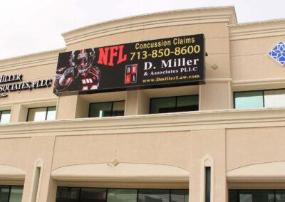 D. Miller & Associates, PLLC