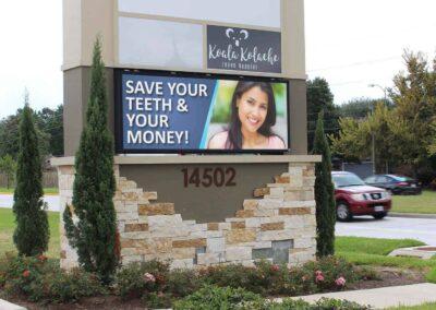 Dentist at Rock Creek