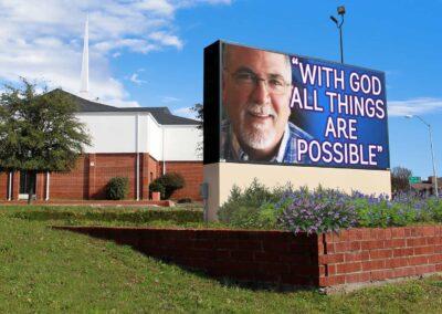 Duncanville's First Baptist Church