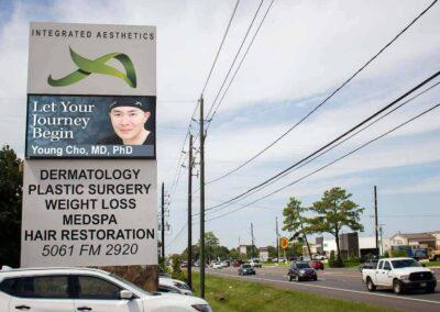 Integrated Aesthetics
