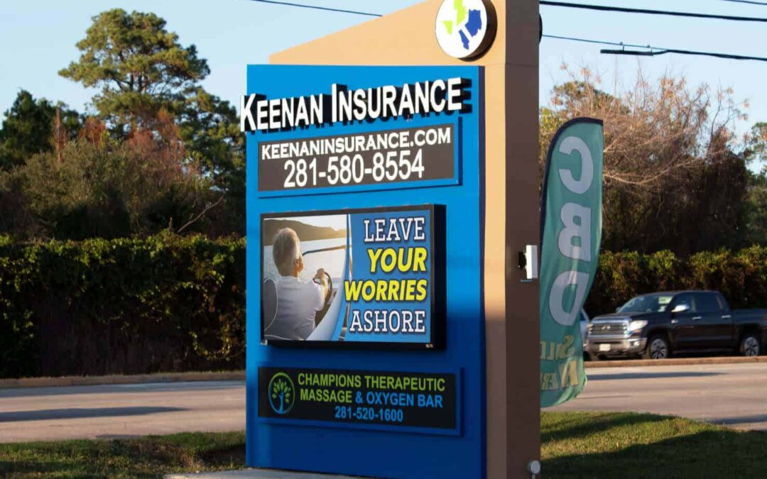 Keenan Insurance