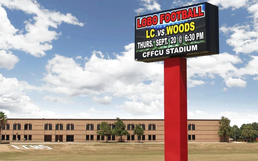 Langham Creek High School, Cy-Fair ISD