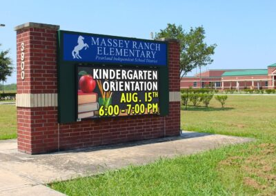 Massey Ranch Elementary, Pearland ISD