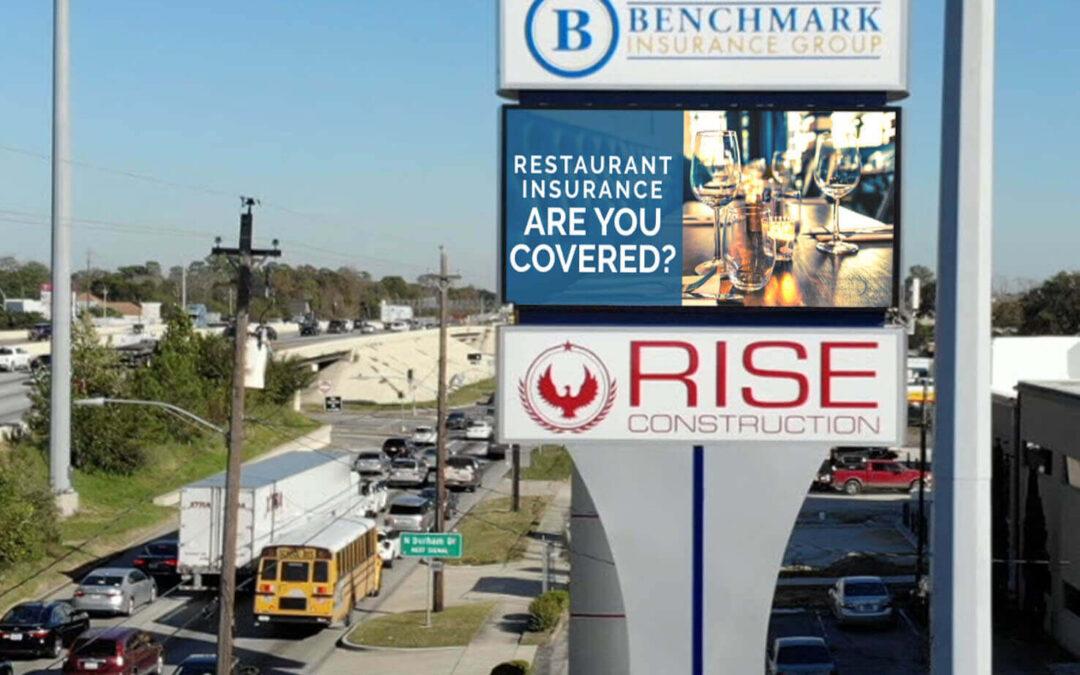 Rise Construction LLC & Benchmark Insurance
