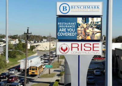 Rise Construction LLC & Benchmark Insurance