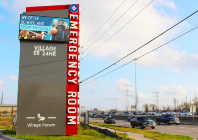 Village Emergency Room