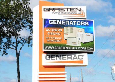 Grasten Power Technologies