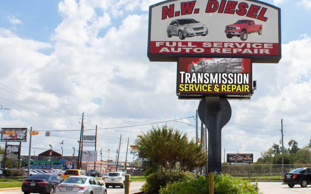 Northwest Diesel and Automotive Services, Inc.