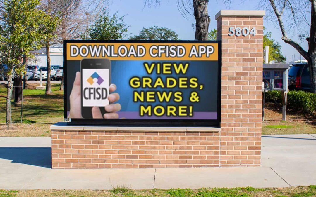 Bane Elementary School, Cy-Fair ISD