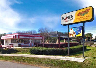 Bruster's Ice Cream – Destin, FL