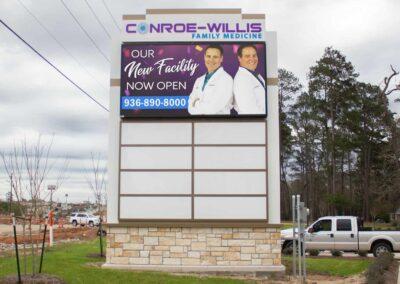Conroe Willis Medical Plaza