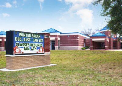 Gleason Elementary School, Cy-Fair ISD
