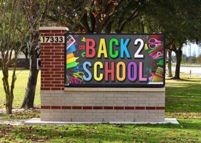 Goodson Middle School, Cy-Fair ISD