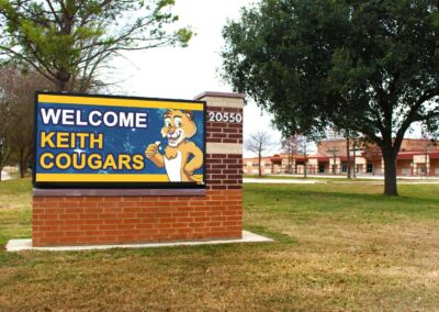 Keith Elementary School, Cy-Fair ISD