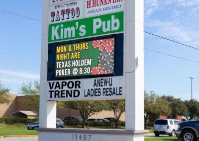 Kim's Pub