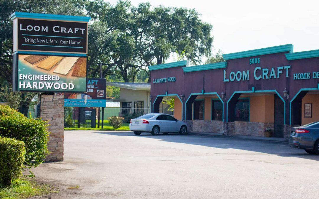 Loom Craft Home Design Center LLC