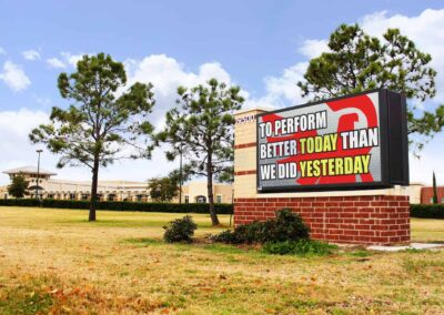 Rennell Elementary School, Cy-Fair ISD