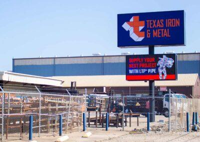 Texas Iron & Metal