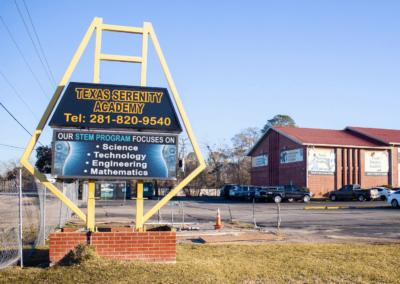 Texas Serenity Academy
